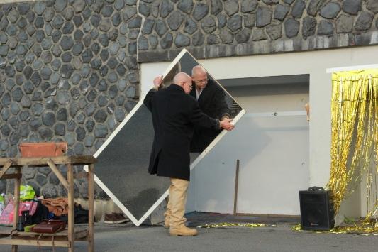 Markus Mussinghof Gate art zone III 15.09.17 a