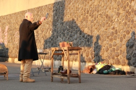 Markus Mussinghof Gate art zone III 15.09.17 d