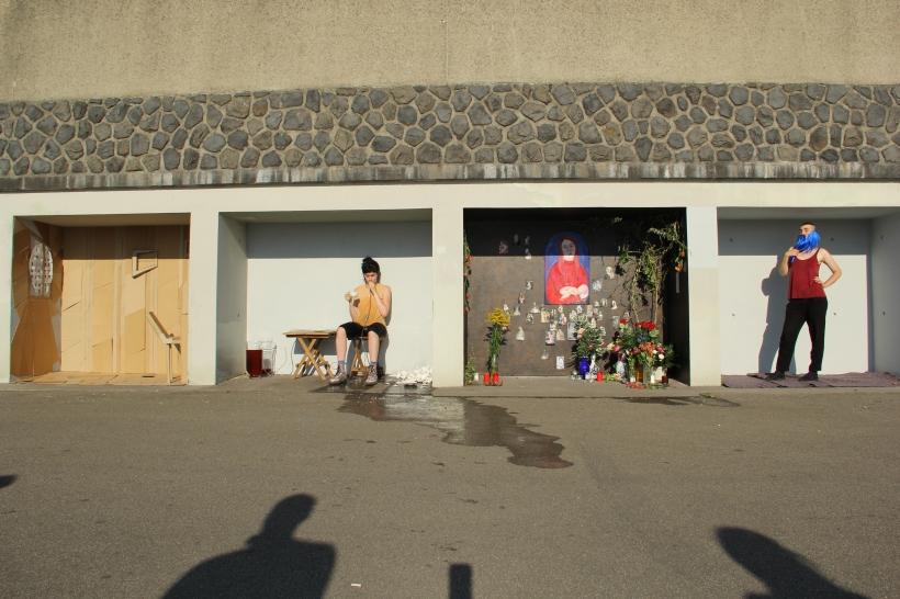 GATE art zone 18.07.17 Angelika Fojtuch