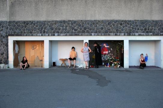 II GATE art zone 18.07.17 Angelika Fojtuch 1