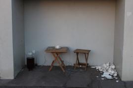Cristiana Cott Negoescu GATE art zone 18.07.17
