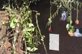 Natalia Drabik GATE art zone 18.07.17
