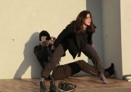 Arthur Stashak & Cassandra Martin Gate art zone III 15.09.17 c