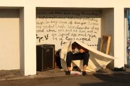 GATE art zone Marlon Bösherz 1