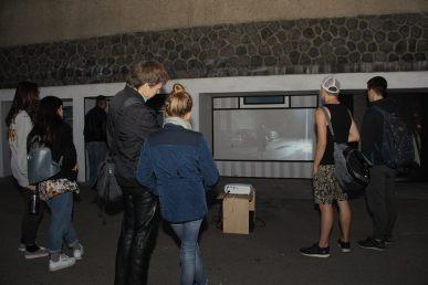 GATE art zone 8 Angelika Fojtuch