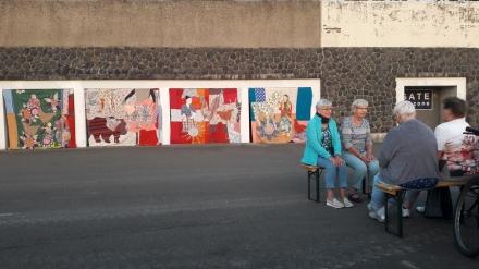 GATE art zone 10 Malgorzata Mirga Tas Angelika Fojtuch (8)s