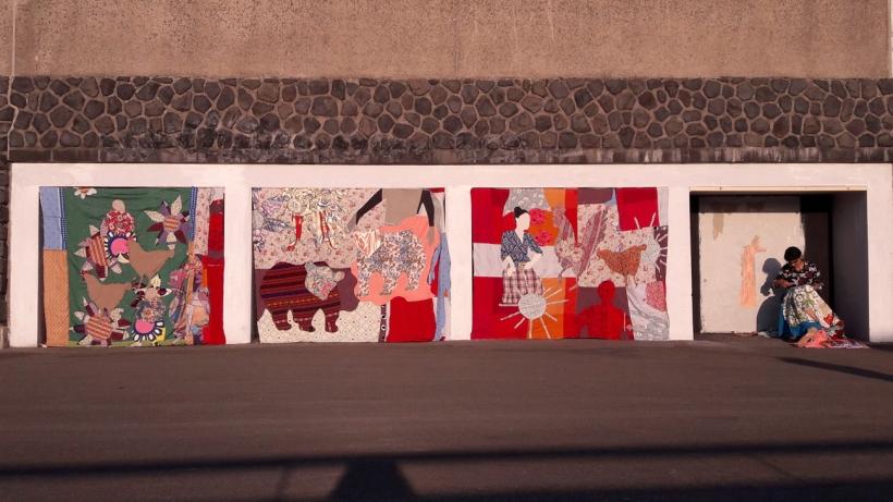 Malgorzata Mirga Tas GATE art zone 10_01 s
