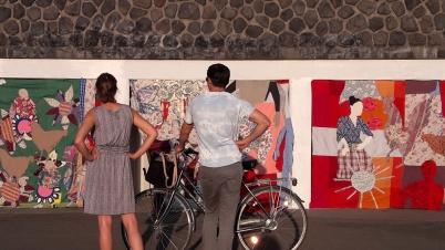 Malgorzata Mirga Tas GATE art zone 10_04s